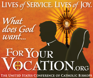 USCCB Vocations