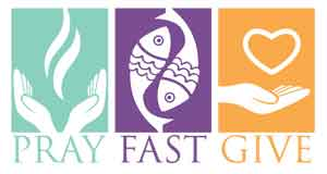 Why do we fast during lent