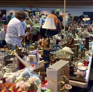 Big rummage sale funds parish needs