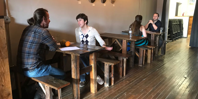 Asheville speed dating
