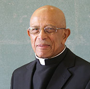 Deacon Charles Knight