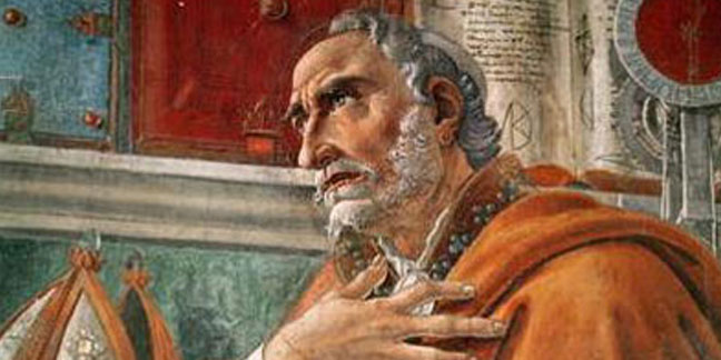 st augustine of hippo feast day aug 28