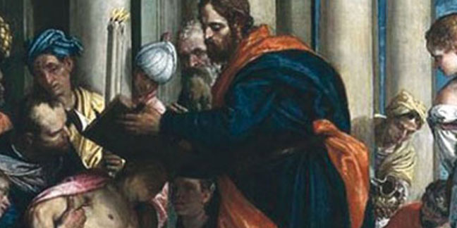 St. Barnabas: Apostle and missionary honored on June 11