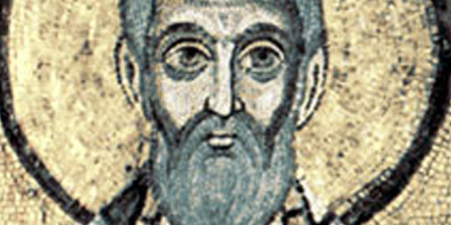 st epiphanius of salamis