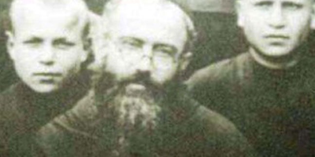 St. Maximilian Kolbe, 'martyr of charity': feast day, Aug. 14